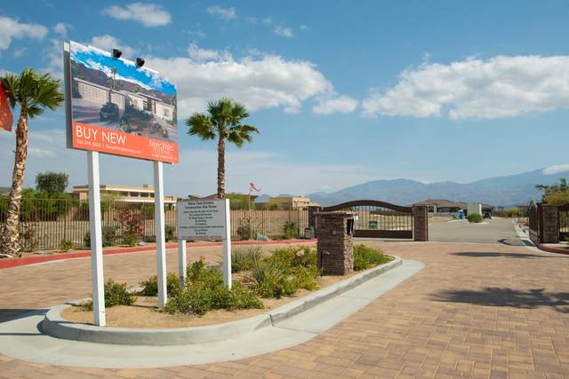2 Siena Vista Court, Rancho Mirage, CA 92270 (MLS #219039541) :: The Sandi Phillips Team