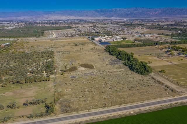 0 Avenue 53, Coachella, CA 92236 (MLS #219039544) :: Hacienda Agency Inc