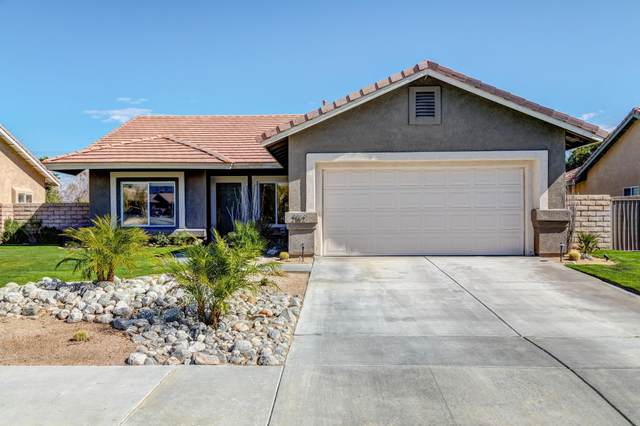 2162 Shannon Way, Palm Springs, CA 92262 (MLS #219039571) :: Desert Area Homes For Sale