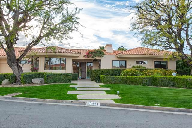 48871 N View Drive, Palm Desert, CA 92260 (#219039581) :: The Pratt Group