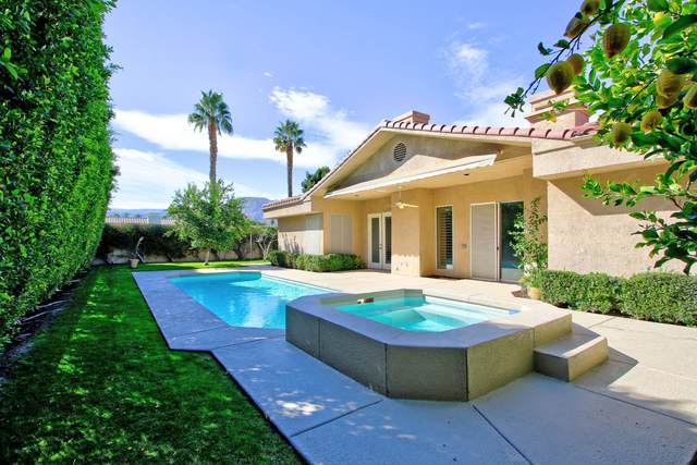 15 Mission Palms Drive, Rancho Mirage, CA 92270 (MLS #219039584) :: Deirdre Coit and Associates