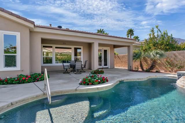 81454 Rustic Canyon Drive, La Quinta, CA 92253 (#219039586) :: The Pratt Group