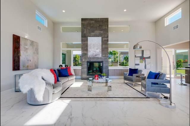 1 Siena Vista Court, Rancho Mirage, CA 92270 (MLS #219039590) :: The Sandi Phillips Team