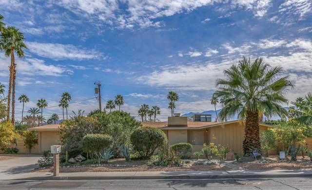 1895 E Mcmanus Drive, Palm Springs, CA 92262 (MLS #219039599) :: Brad Schmett Real Estate Group