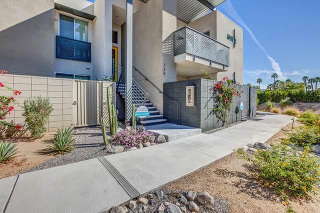 129 The Riv, Palm Springs, CA 92262 (MLS #219039603) :: Brad Schmett Real Estate Group