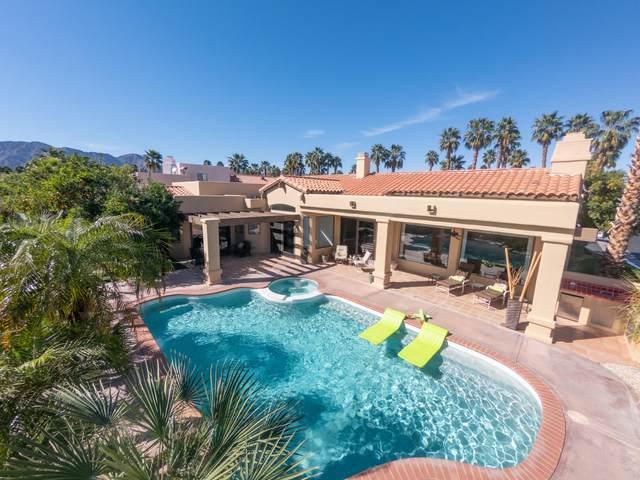 79205 Jack Rabbit Trail, La Quinta, CA 92253 (MLS #219039622) :: Deirdre Coit and Associates