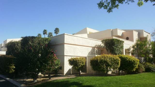 1584 S Andee Drive, Palm Springs, CA 92264 (MLS #219039624) :: Deirdre Coit and Associates