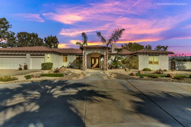 77576 Delaware Place, Palm Desert, CA 92211 (MLS #219039642) :: Deirdre Coit and Associates