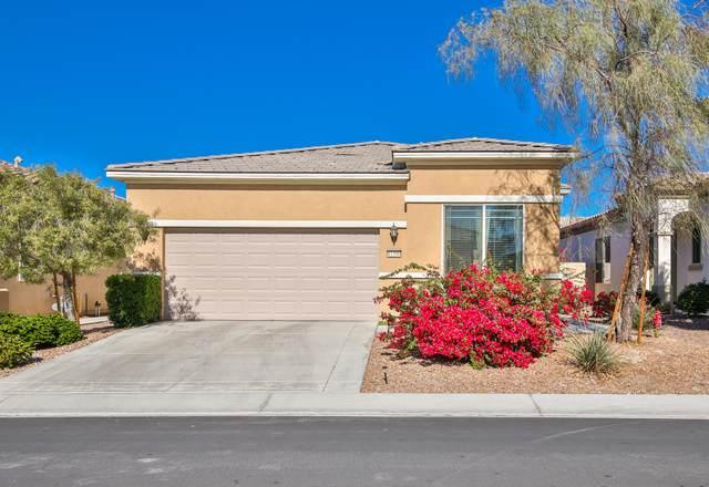 81500 Avenida Viesca, Indio, CA 92203 (MLS #219039653) :: Deirdre Coit and Associates