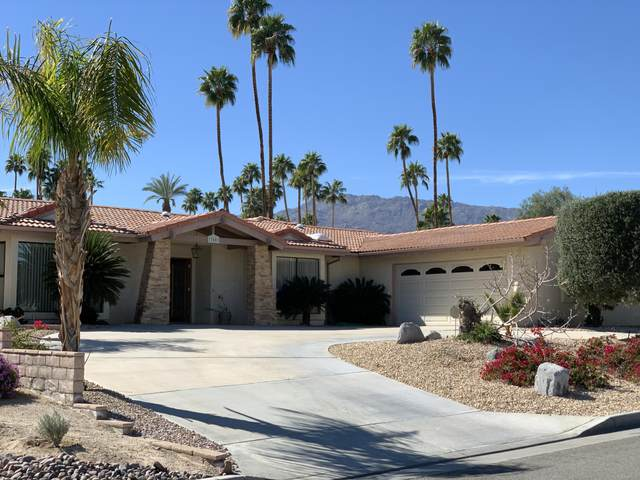 73501 Broken Arrow Trail, Palm Desert, CA 92260 (MLS #219039663) :: Deirdre Coit and Associates
