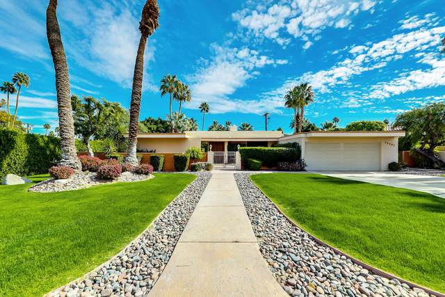 73487 Purslane Street, Palm Desert, CA 92260 (MLS #219039672) :: Deirdre Coit and Associates