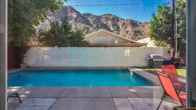 51795 Avenida Cortez, La Quinta, CA 92253 (MLS #219039678) :: Deirdre Coit and Associates