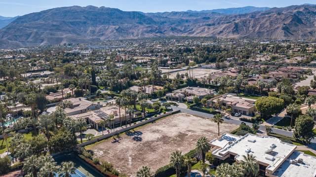 13 Morningstar Road, Rancho Mirage, CA 92270 (MLS #219039680) :: Deirdre Coit and Associates
