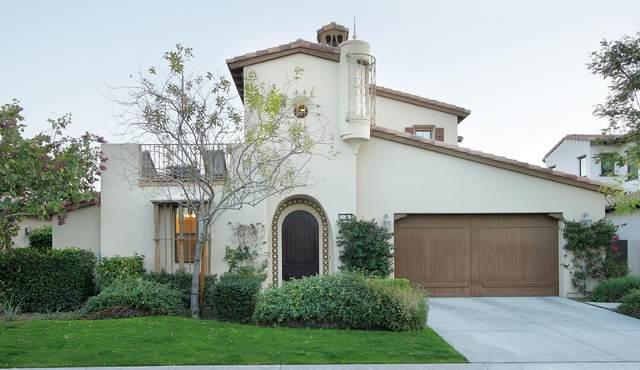 80701 Via Glorieta, La Quinta, CA 92253 (MLS #219039686) :: Deirdre Coit and Associates