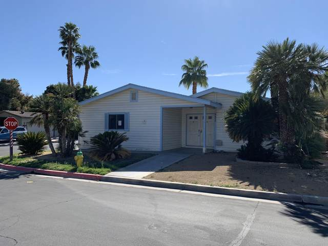 74685 Mexicali Rose, Thousand Palms, CA 92276 (MLS #219039690) :: HomeSmart Professionals