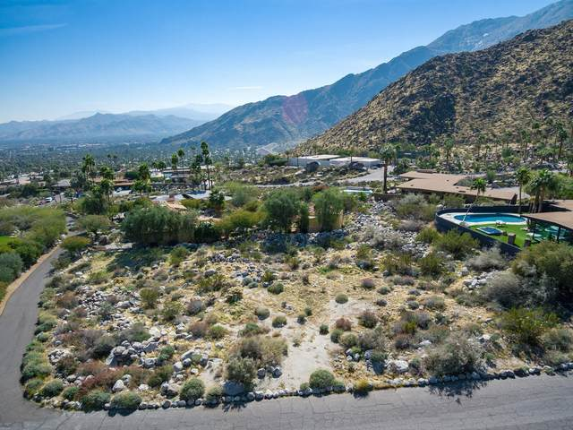 999 W Panorama Road, Palm Springs, CA 92262 (MLS #219039703) :: Brad Schmett Real Estate Group