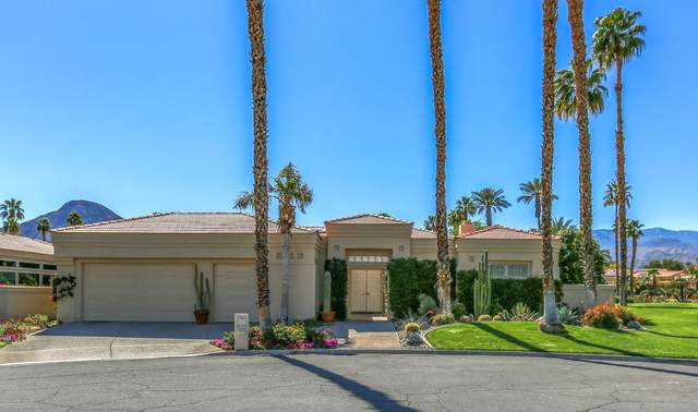 75065 Muirfield Court, Indian Wells, CA 92210 (MLS #219039706) :: The Sandi Phillips Team
