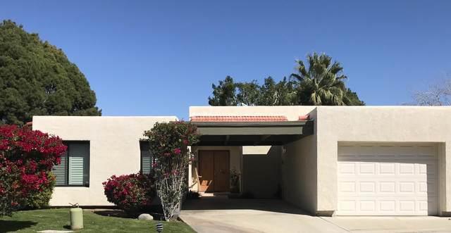 6250 Paseo De La Palma, Palm Springs, CA 92264 (MLS #219039715) :: The John Jay Group - Bennion Deville Homes