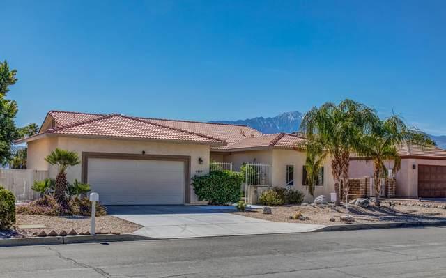 64597 Spyglass Avenue, Desert Hot Springs, CA 92240 (MLS #219039720) :: The John Jay Group - Bennion Deville Homes