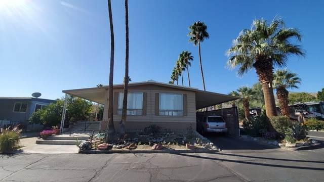1 Country Club Dr, Palm Desert, CA 92260 (MLS #219039752) :: Hacienda Agency Inc