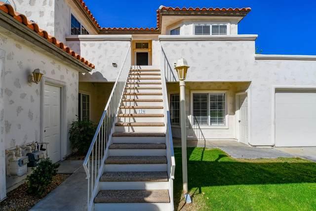 174 Firestone Drive, Palm Desert, CA 92211 (MLS #219039763) :: Brad Schmett Real Estate Group