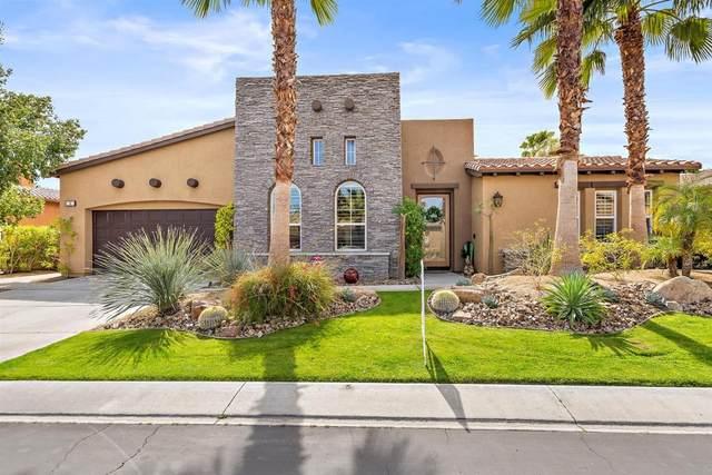 3 Via Santa Velera, Rancho Mirage, CA 92270 (#219039800) :: The Pratt Group