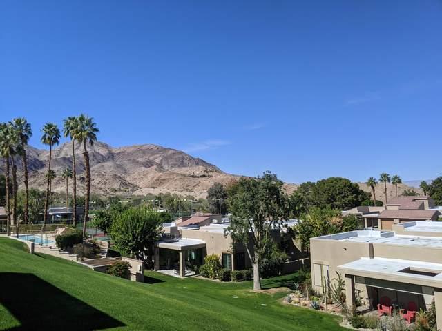 72406 Ridgecrest Lane, Palm Desert, CA 92260 (MLS #219039816) :: Hacienda Agency Inc