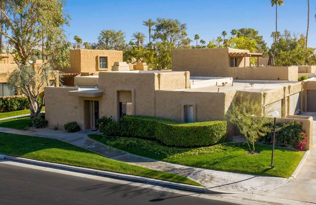 4731 N Winners Circle, Palm Springs, CA 92264 (MLS #219039843) :: The Sandi Phillips Team