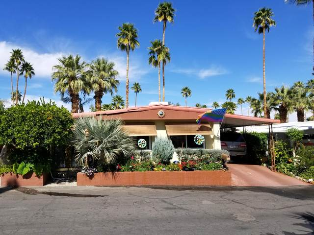 324 Marble Lane, Palm Springs, CA 92264 (MLS #219040001) :: The Sandi Phillips Team