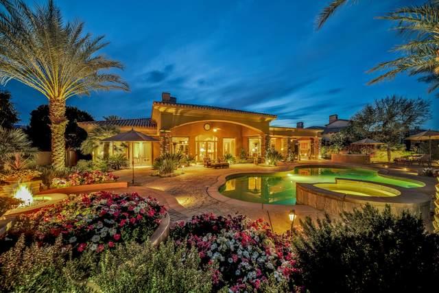 55530 Royal St George, La Quinta, CA 92253 (MLS #219040029) :: The Sandi Phillips Team