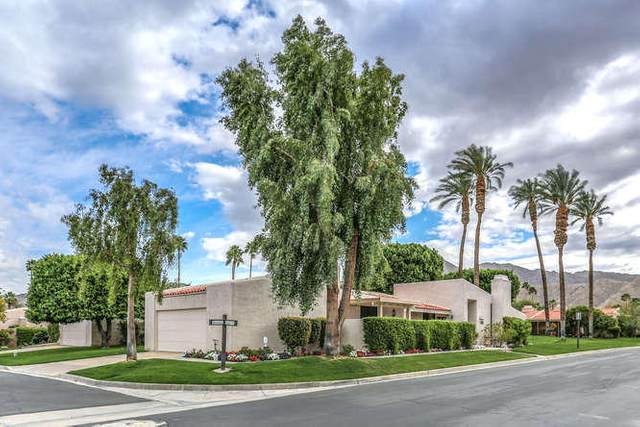 75173 Concho Drive, Indian Wells, CA 92210 (MLS #219040042) :: The Sandi Phillips Team