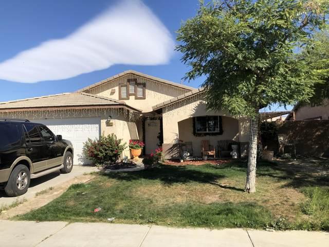85812 Avenida Grace, Coachella, CA 92236 (MLS #219040066) :: HomeSmart Professionals