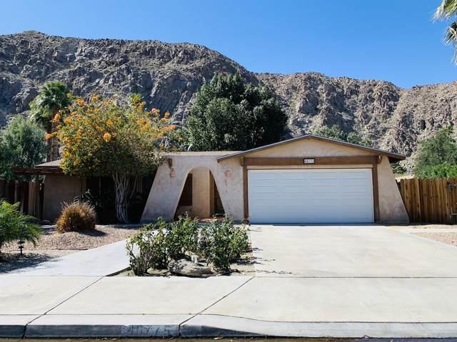 46775 Cameo Palms Drive, La Quinta, CA 92253 (#219040077) :: The Pratt Group