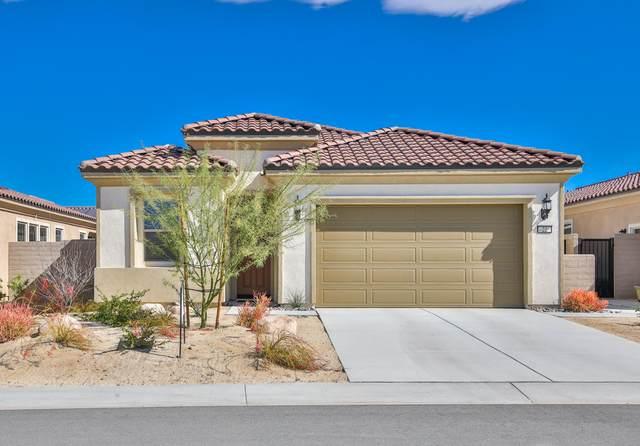 22 Syrah, Rancho Mirage, CA 92270 (#219040095) :: The Pratt Group