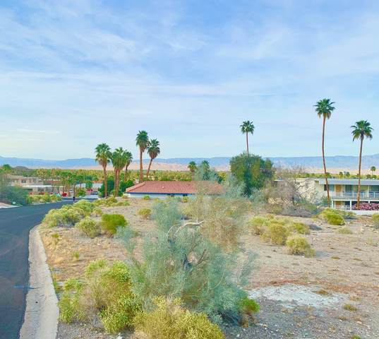 0 View Road, Rancho Mirage, CA 92270 (#219040136) :: The Pratt Group