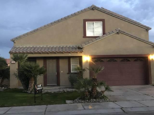 84461 Vermouth Drive, Coachella, CA 92236 (MLS #219040190) :: Brad Schmett Real Estate Group