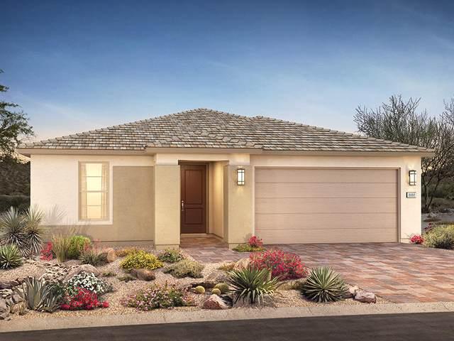 50585 Harps Canyon (Lot 5061) Drive, Indio, CA 92201 (MLS #219040203) :: Brad Schmett Real Estate Group