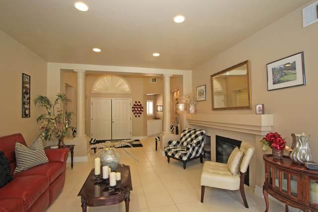 20 Belmonte Drive, Palm Desert, CA 92211 (MLS #219040238) :: The Sandi Phillips Team