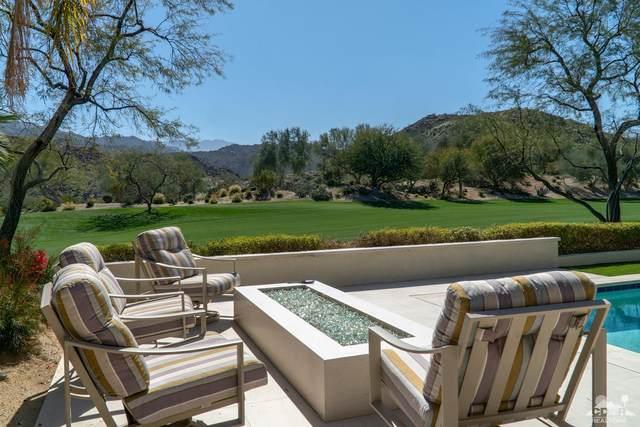 74565 Palo Verde Drive, Indian Wells, CA 92210 (MLS #219040315) :: Brad Schmett Real Estate Group