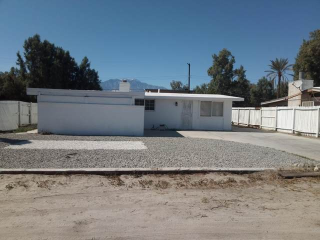 31805 Shelter Drive, Thousand Palms, CA 92276 (MLS #219040317) :: HomeSmart Professionals