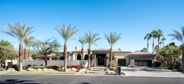 28 Clancy Lane, Rancho Mirage, CA 92270 (#219040330) :: The Pratt Group