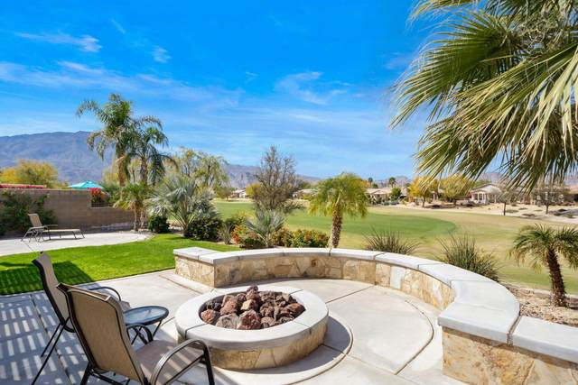 60661 White Sage Drive, La Quinta, CA 92253 (MLS #219040341) :: The Sandi Phillips Team