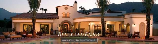 54-565 E Residence Club Drive Drive, La Quinta, CA 92253 (MLS #219040353) :: The Sandi Phillips Team