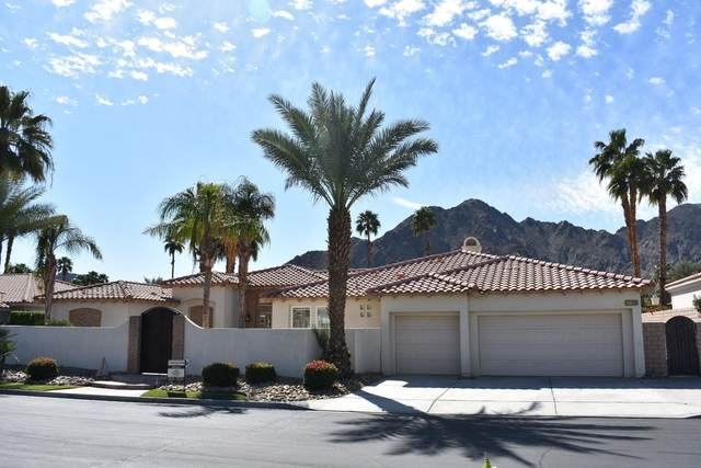 77339 Mallorca Lane, Indian Wells, CA 92210 (MLS #219040367) :: The Jelmberg Team