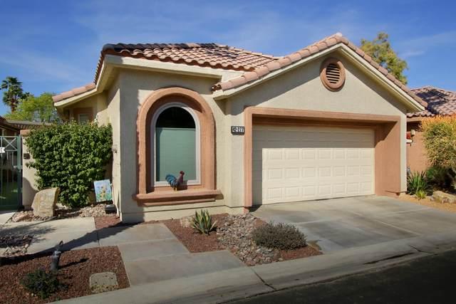 42277 Turqueries Avenue, Palm Desert, CA 92211 (MLS #219040394) :: The Sandi Phillips Team