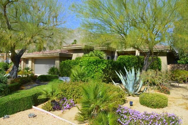 450 E Bogert Trail, Palm Springs, CA 92264 (#219040415) :: The Pratt Group