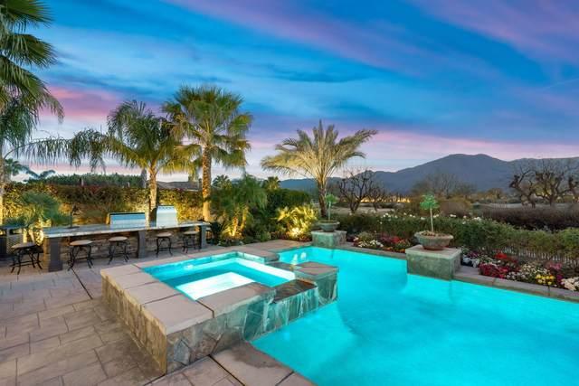 55335 Royal St George, La Quinta, CA 92253 (MLS #219040435) :: The Sandi Phillips Team
