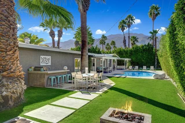 1898 E Belding Drive, Palm Springs, CA 92262 (#219040450) :: The Pratt Group