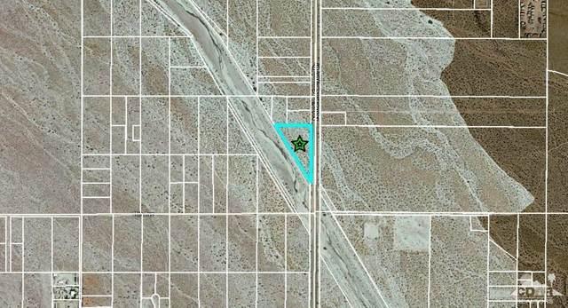 0 Indian Avenue, Desert Hot Springs, CA 92240 (MLS #219040463) :: Brad Schmett Real Estate Group