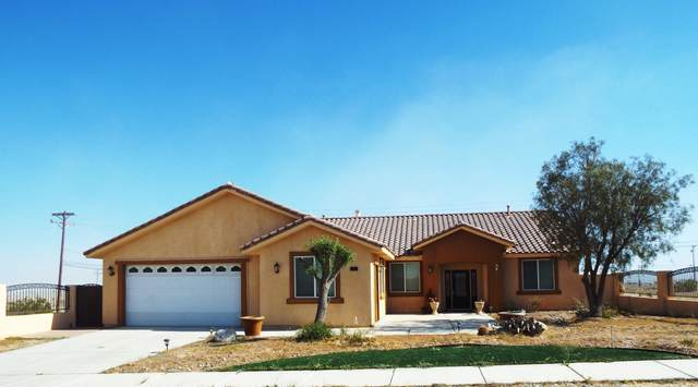 2316 Lark Court, Salton City, CA 92275 (#219040481) :: The Pratt Group